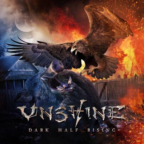Unshine - Dаrk Наlf Rising (2013)