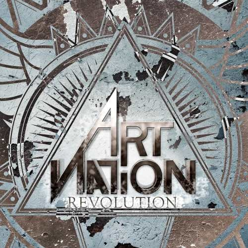 Art Nation - Rеvоlutiоn (2015)