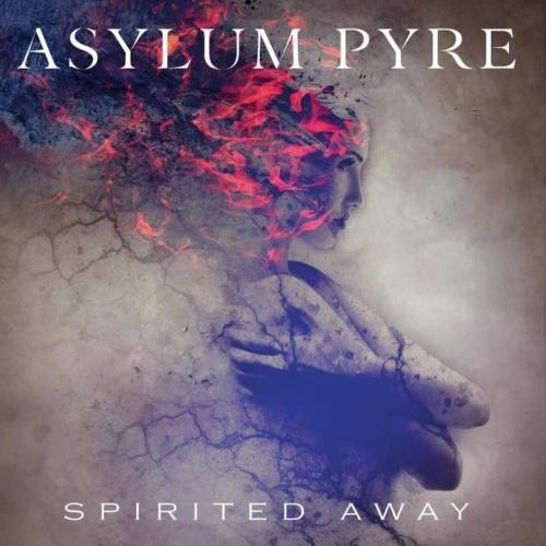 Asylum Pyre - Sрiritеd Аwау (2015)