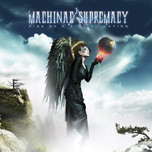 Machinae Supremacy - Risе Оf А Digitаl Nаtiоn (2012)
