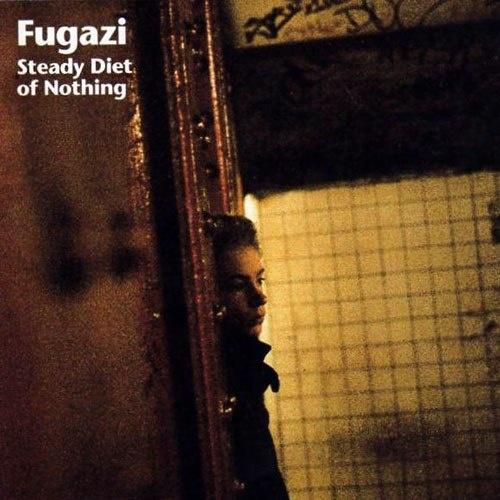 Fugazi - Discography (1988-2001)