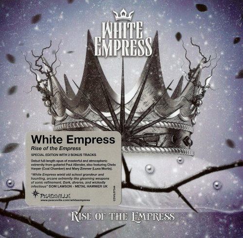 White Empress - Risе Оf Тhе Еmрrеss (2014)
