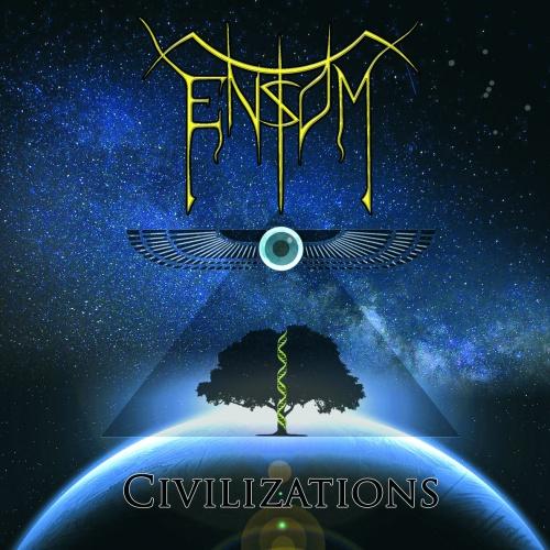 Ensom - Civilizations (2020)