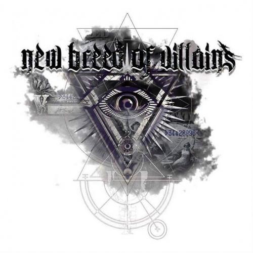 New Breed of Villains - New Breed of Villains (2020)