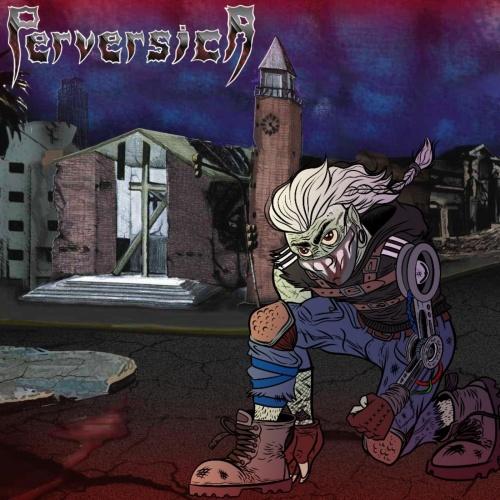 Perversica - Perversica (2020)