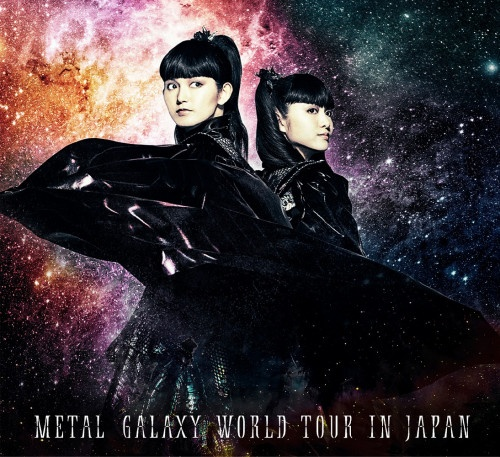 BABYMETAL - Metal Galaxy World Tour in Japan (2020) (BDRemux, 1080i)