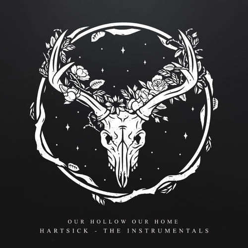 Our Hollow, Our Home - Hartsick (2017+2020)