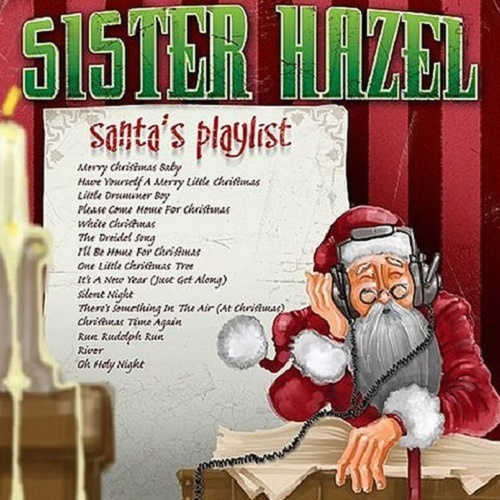 Sister Hazel - Santa's Playlist (2007)