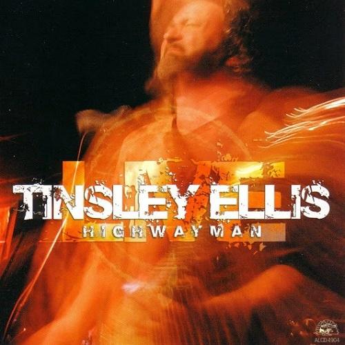 Tinsley Ellis - Live: Highwayman (2005)