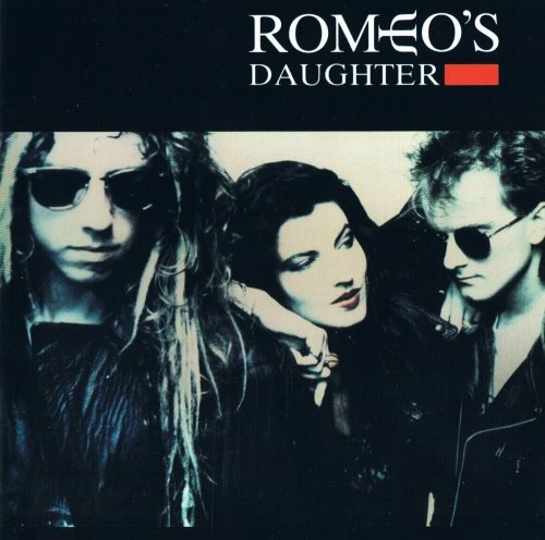 Romeo's Daughter - Rоmео's Dаughtеr (1988) [2008]