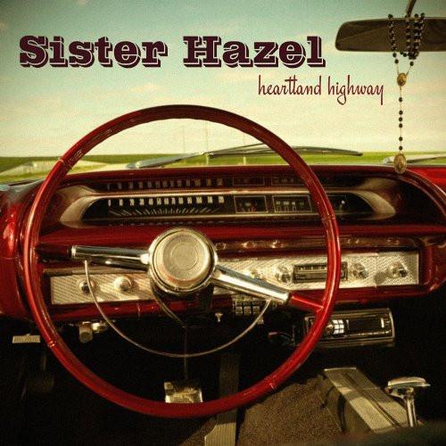 Sister Hazel - Heartland Highway (2010)
