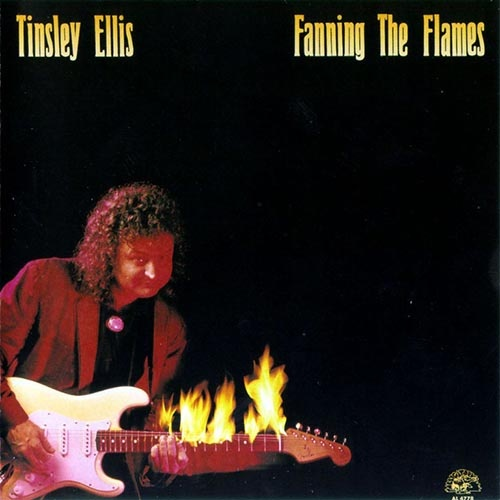 Tinsley Ellis - Fanning The Flames (1989)