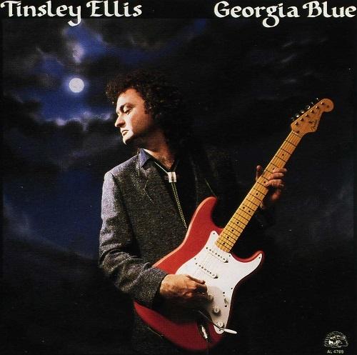 Tinsley Ellis - Georgia Blue (1988)
