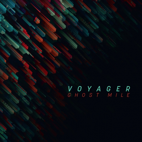 Voyager - Ghost Mile (Deluxe) (2020)
