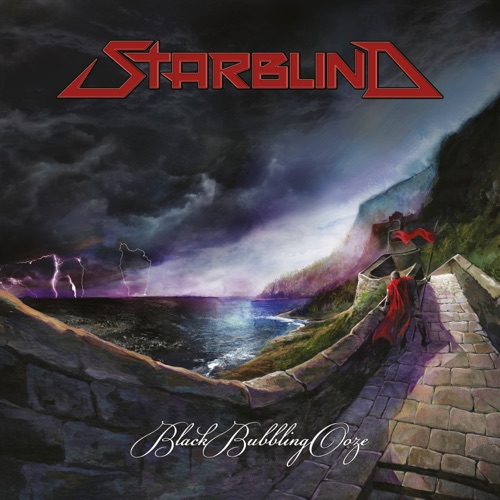 Starblind - Black Bubbling Ooze (2020)