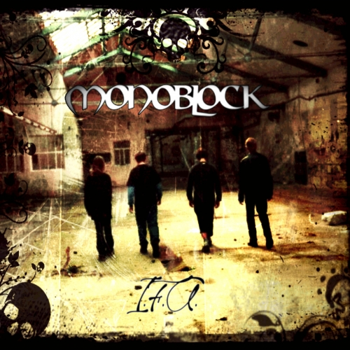 Monoblock - I.F.A. (2020)
