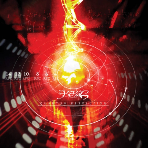 Kekal - Quantum Resolution (2020)