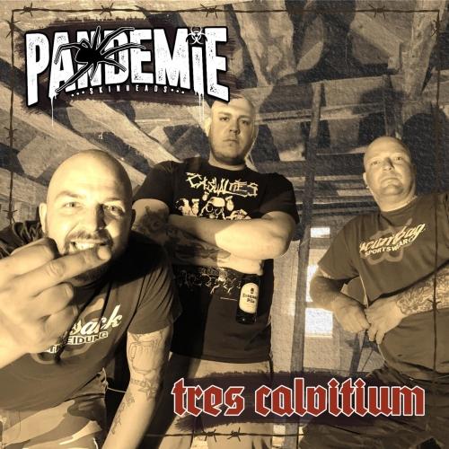 PANDEMiE - tres calvitium (2020)