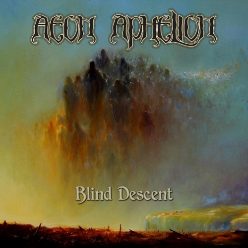 Aeon Aphelion - Blind Descent (2020)