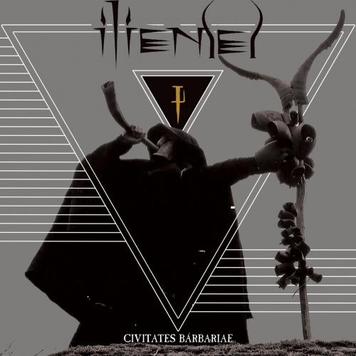 Ilienses - Civitates Barbariae (2020)