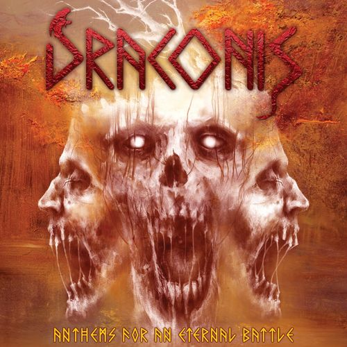 Draconis - Anthems for an Eternal Battles (2020)