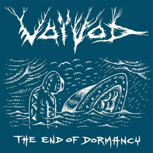 Voivod - The End of Dormancy (EP) (2020)