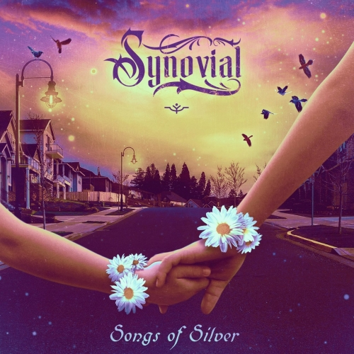 Synovial - Songs of Silver (EP) (2020)