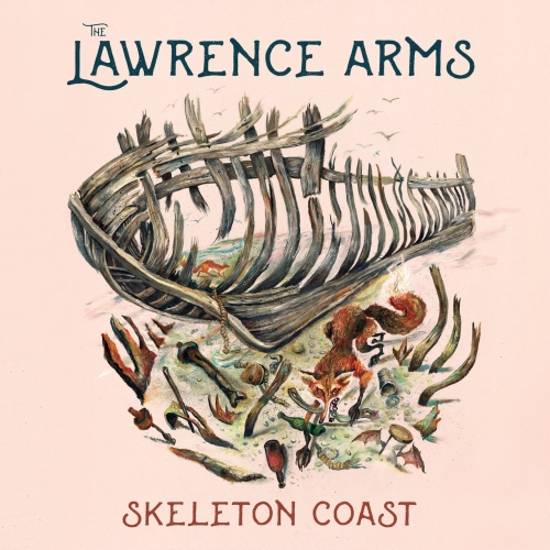 The Lawrence Arms - Skeleton Coast (2020)