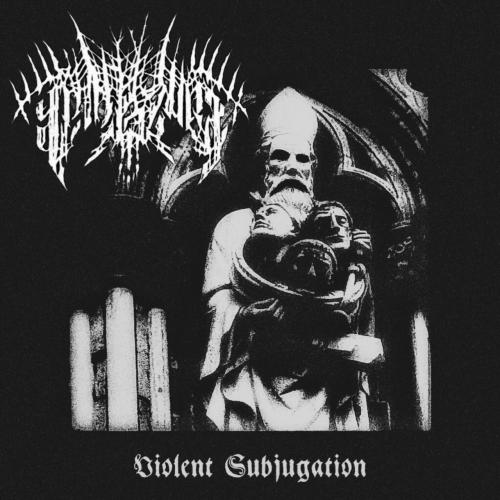 Panzerwar - Violent Subjugation (EP) (2020)