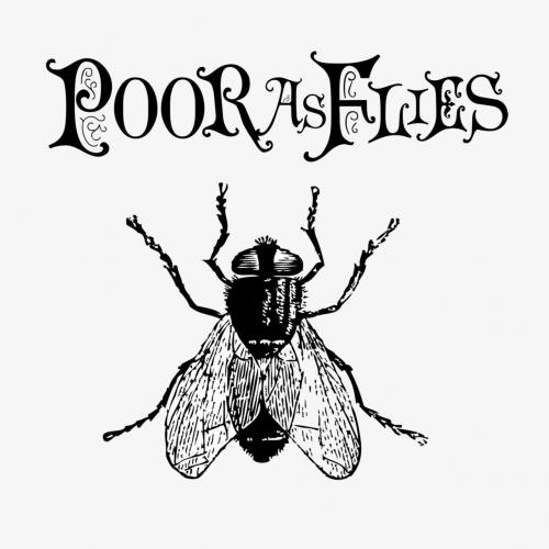 Poor as Flies - Poor as Flies (2020)