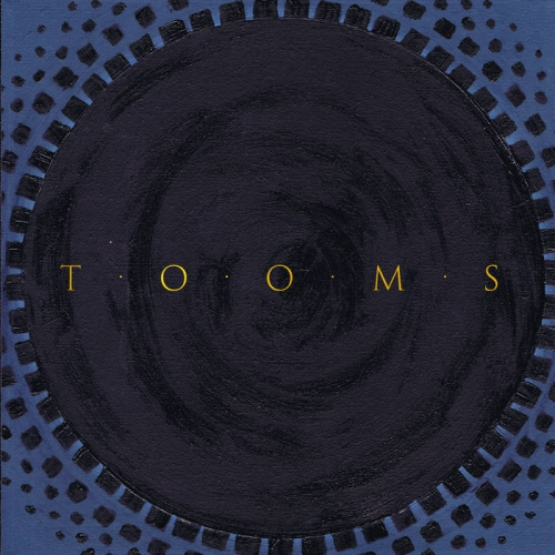 Tooms - The Orb Offers Massive Signals (2020)