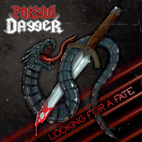 Poison Danger - Looking for a Fate (EP) (2020)