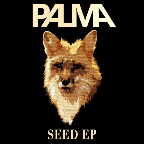 Palma - Seed (EP) (2020)