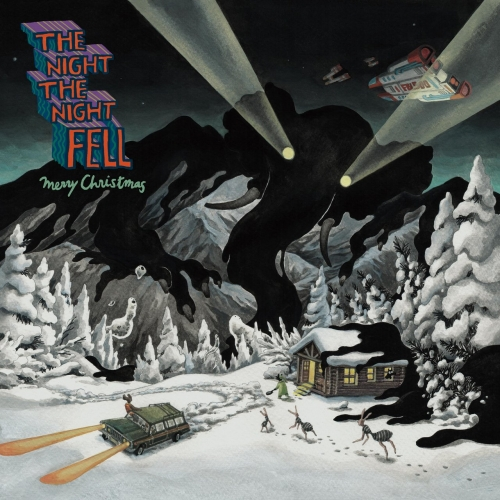 Merry Christmas - The Night the Night Fell (2020)