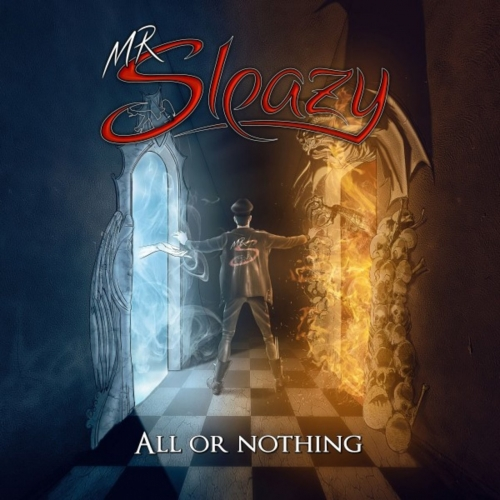 Mr Sleazy - All or Nothing (2020)