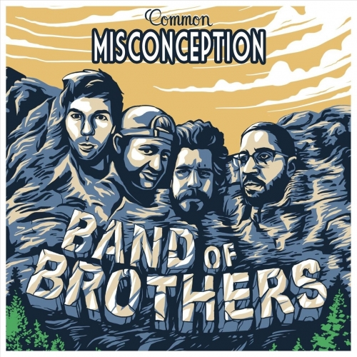 Common Misconception - Band of Brothers (2020)