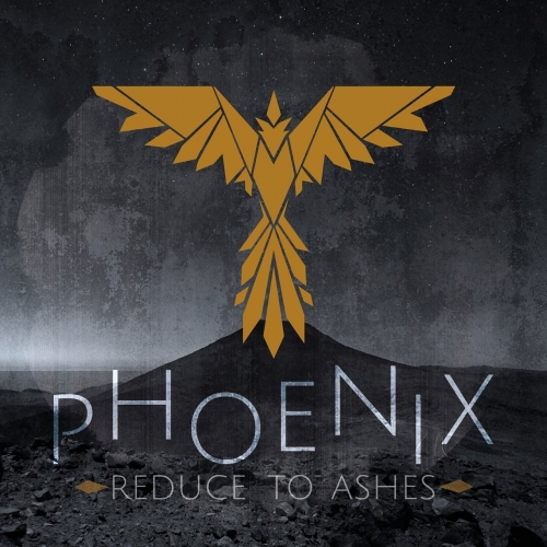 Reduce to Ashes - Phoenix (2020)