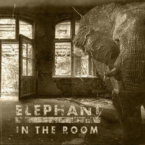 Blackballed - Elephant in the Room (2020)
