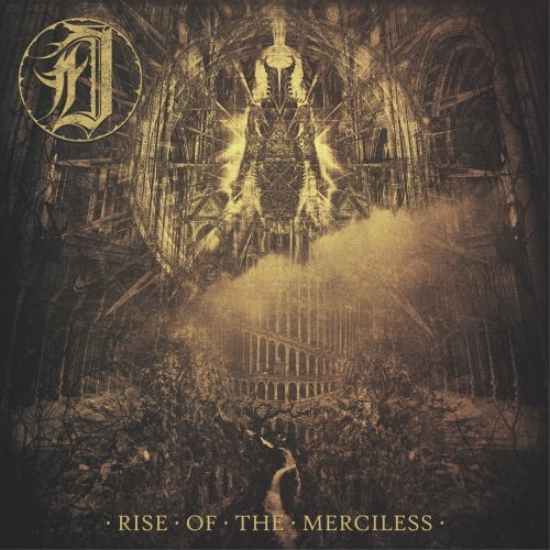Dystopia A.D. - Rise of the Merciless (EP) (2020)