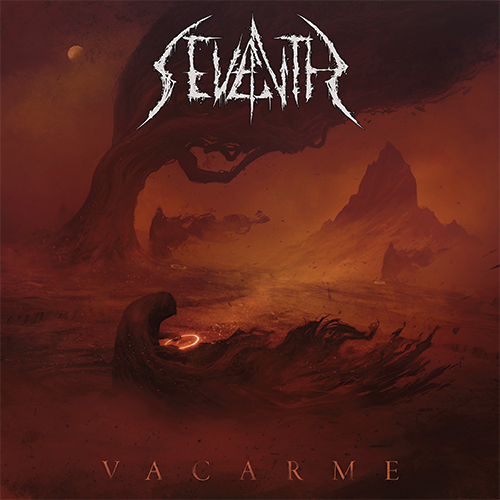 Seventh - Vacarme (2020)