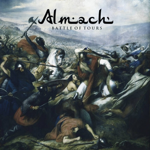 Almach - Battle of Tours (2020)