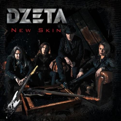 Dzeta - New Skin (2020)