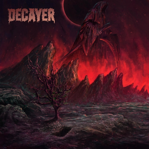 Decayer - Shades of Grief (EP) (2020)