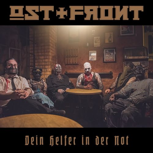 Ost+Front - Dein Helfer in der Not (Limited Box Edition) (2020)