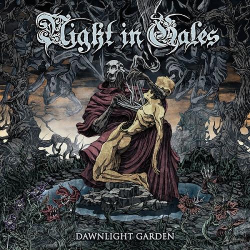 Night in Gales - Dawnlight Garden (2020)