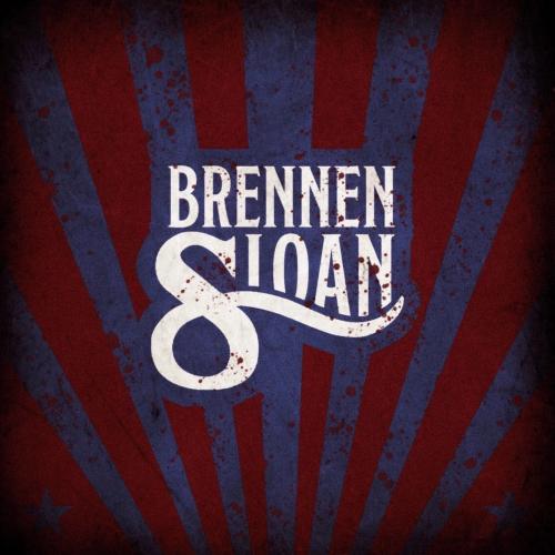 Brennen Sloan - Brennen Sloan (2020)