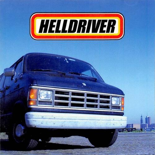 Helldriver - Helldriver (2020)