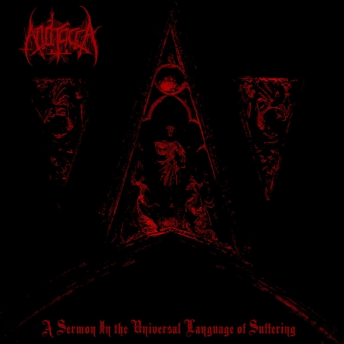 Andracca - A Sermon in the Universal Language of Suffering (EP) (2020)