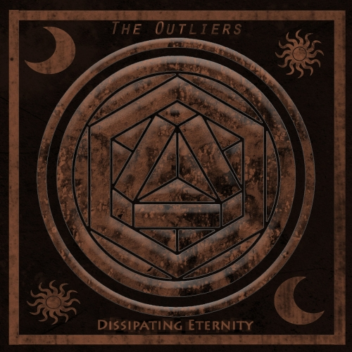 The Outliers - Dissipating Eternity (2020)