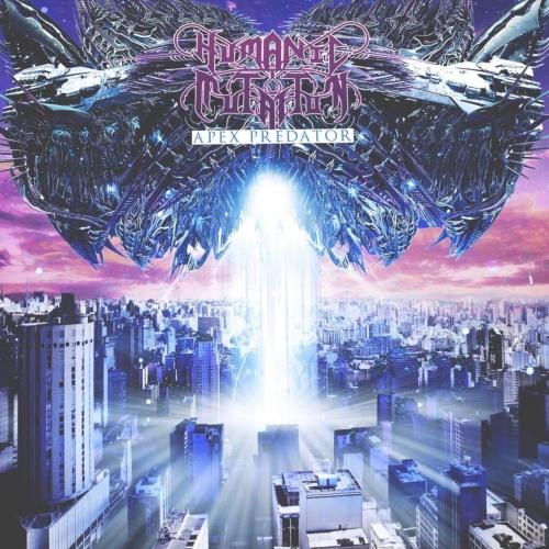 Humanic Mutation - Apex Predator (EP) (2020)